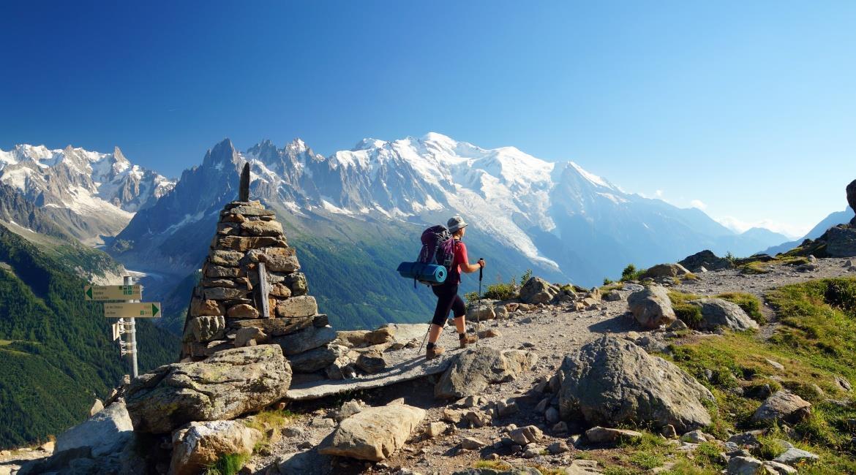 Qu'emporter dans son sac pour une randonnée itinérante ?